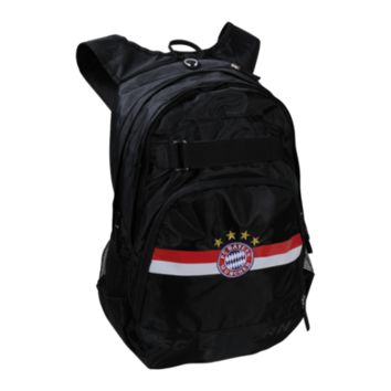 FC Bayern Rucksack Logo - Official FC Bayern Online Store