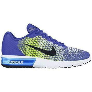 Nike Men's Air Max Sequent 2 Running Shoe nike air max