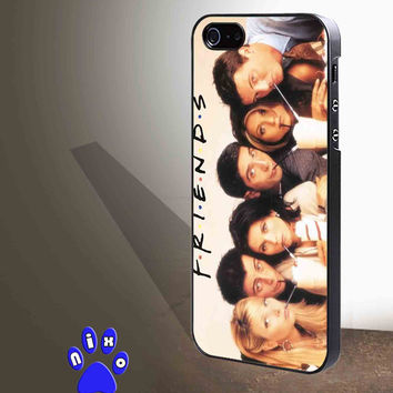 Friends Tv Show for iphone 4/4s/5/5s/5c/6/6+, Samsung S3/S4/S5/S6, iPad 2/3/4/Air/Mini, iPod 4/5, Samsung Note 3/4 Case * NP*