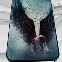 Supernatural for iPhone 4/4s/5/5S/5C/6/6+, Samsung S3/S4/S5 Case *76*