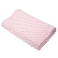 On Sale Foam Memory Pillow Orthopedic Pillow Travel Sleeping Latex  Neck Pillow Rebound Pregnancy Pillow Protect Healthcare