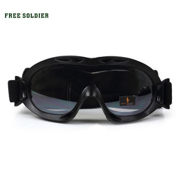 outdoor hiking camping riding sport desert scorpion ski goggles anti-wind dust glasses tactical glasses
