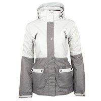 Liquid Limitless Insulated Snowboard Jacket (Women's) | Peter Glenn