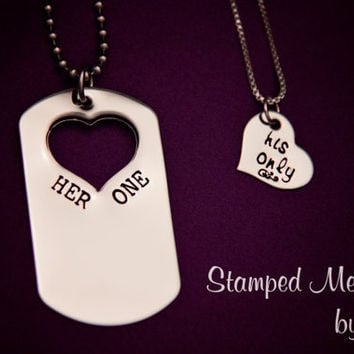Shop Stamped Jewelry Tags On Wanelo