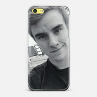 Connor Franta iPhone & iPod case by kaylag | Casetagram