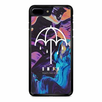 Bmth That S The Spirit iPhone 8 Plus Case