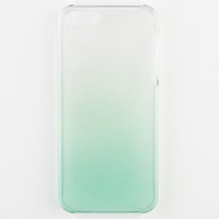 Mint Ombre Iphone 5 Case Mint One Size For Women 23664852301