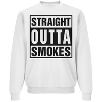 straight outta smokes: Girly Growl