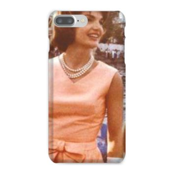 Jackie Kennedy Phone Case