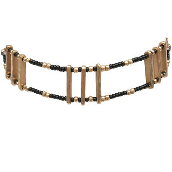 Bridges Choker Set