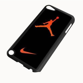CREYUG7 Nike Air Jordan Jump Man Air iPod Touch 5 | 4 Case