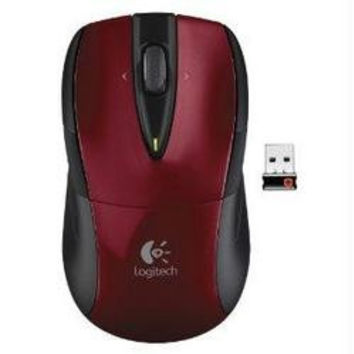 WIRELESS MOUSE M525/RED/COO CHINA