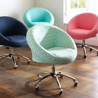 Egg Desk Chair