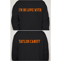 Magcon hoodie.