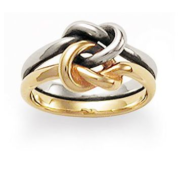 Original Lovers' Knot Ring | James Avery