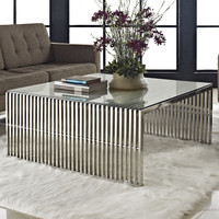 Modway Gridiron Coffee Table | AllModern