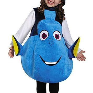 Finding Nemo Dory Kids Costume