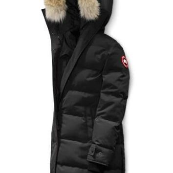 Canada Goose Women's  Men's Kensington Parka Coat