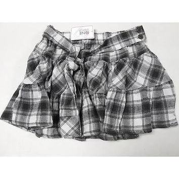 Best Grey Plaid Skirt Products on Wanelo