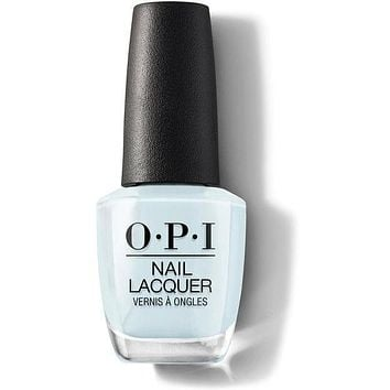 OPI Nail Lacquer - It's A Boy! 0.5 oz - #NLT75
