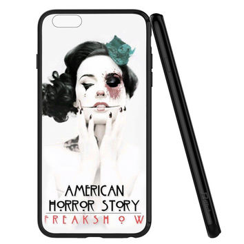 American Horror Story Freakshow iPhone 6 | 6S Case Planetscase.com