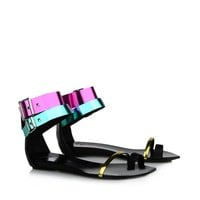 e40174 001 - Sandals Women - Shoes Women on Giuseppe Zanotti Design Online Store United States