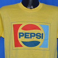 80s Pepsi Cola Greater Lowell MA Road Race t-shirt Medium