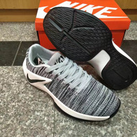 """NIKE"" Fashion Casual Flying Weave Sneakers Men Running Shoes"