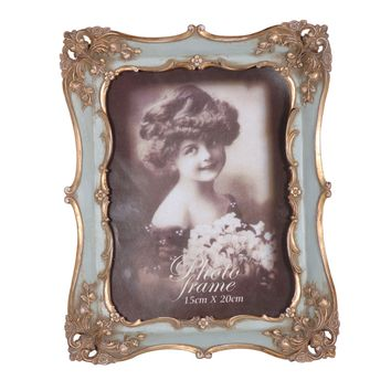 Large French Carved Photo Frame  - Lovely New Arrivals - Furniture
