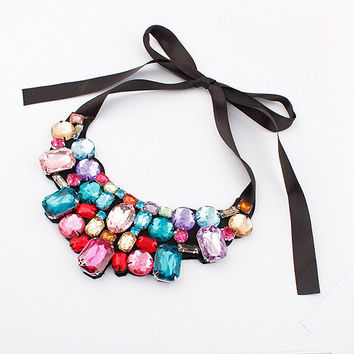 Gift New Arrival Jewelry Shiny Hot Sale Stylish Necklace [6586260487]