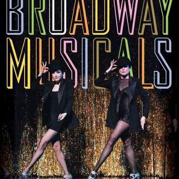 Broadway Musicals: From the Pages of The New York Times