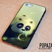 Panda Bubble iPhone 5 | 5S Case Cover