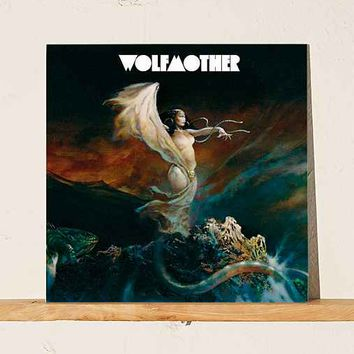 Wolfmother - Wolfmother 2XLP