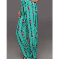 Volcom Sand In My Pants Bright Turquoise - Zappos.com Free Shipping BOTH Ways