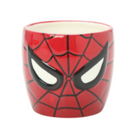 Marvel Comics Spider-Man Oval Mug