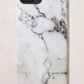 White Marble iPhone 7 Plus/6 Plus Case | Urban Outfitters