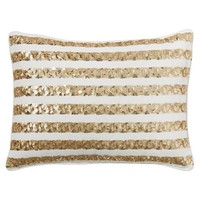 The Emily + Meritt Sequin Pillow Covers