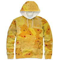 Cheezy Hoodie