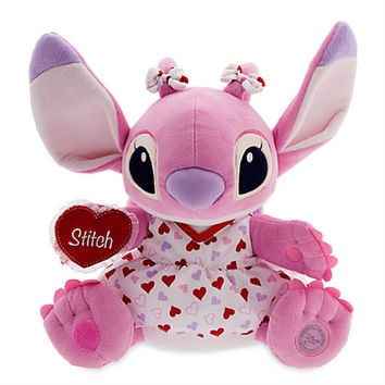 Angel Plush - Valentine's Day - Medium - 14''