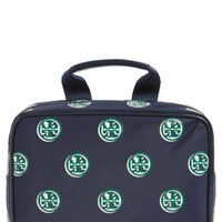 Tory Burch Quinn Print Hanging Cosmetic Case | Nordstrom