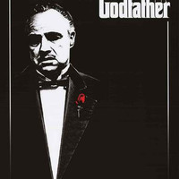 The Godfather Movie Poster 24x36