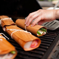 Cedar Cooking & Grilling Wraps: Set of 20 | Gift for Her, Mother's Day, Wife, BBQ, Gift for Him, Grilling, Under 20, Memorial Day, Easter