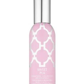 Sweet Pea Concentrated Room Spray   - Slatkin & Co. - Bath & Body Works