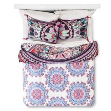 Beach Babe Duvet Set - Boho Boutique™ : Target