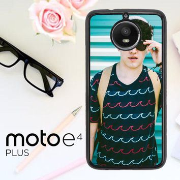 Jc Caylen Our2Ndlife O2L  X0259 Motorola Moto E4 Plus Case