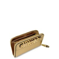 Wallets Women - Moschino Online Store