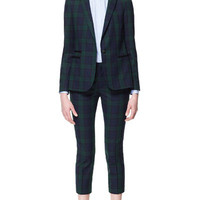 - Blazers - Woman | ZARA United States