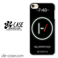 Twenty One Pilots Albums DEAL-11453 Apple Phonecase Cover For Ipod Touch 6