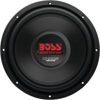 """Boss Audio Chaos Series Dual Voice-coil Subwoofer (12"""")"""