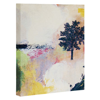 Natalie Baca Emerge Art Canvas